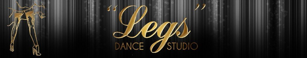 """Legs Performing Arts"" Logo"