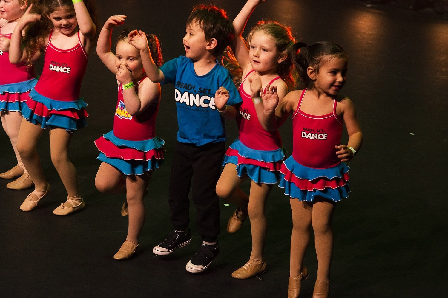 ready set dance class canberra