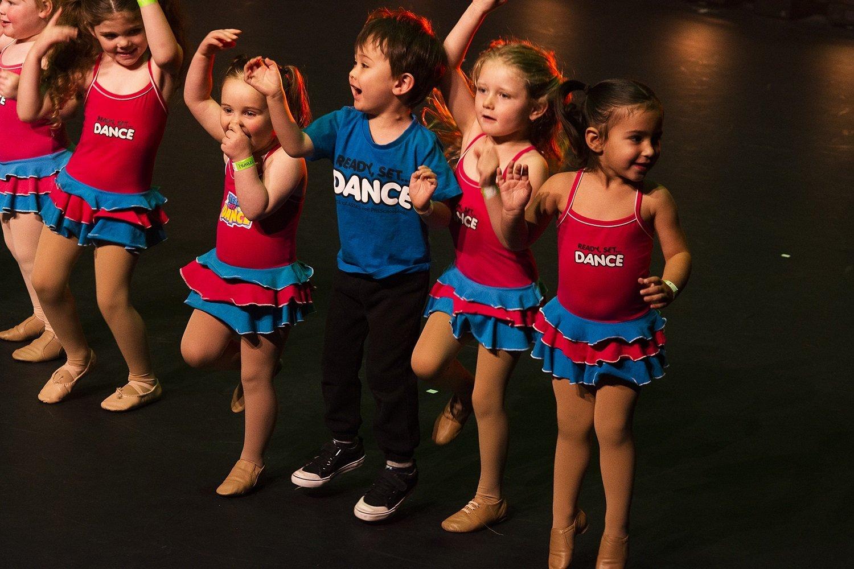 ready set dance class canberra