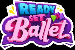 Legs Dance Ready Set Ballet